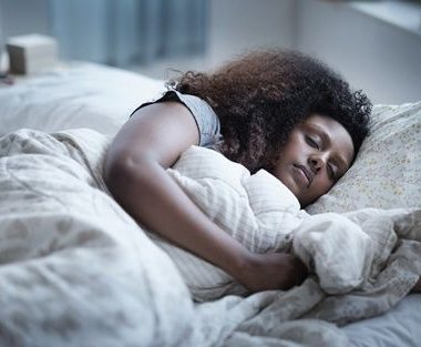 Good Sleep Could Be Your New Medicine