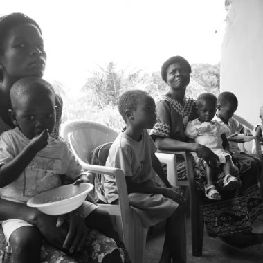 Malnutrition – A Silent Killer